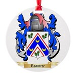 Roantree Round Ornament