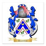 Roantree Square Car Magnet 3