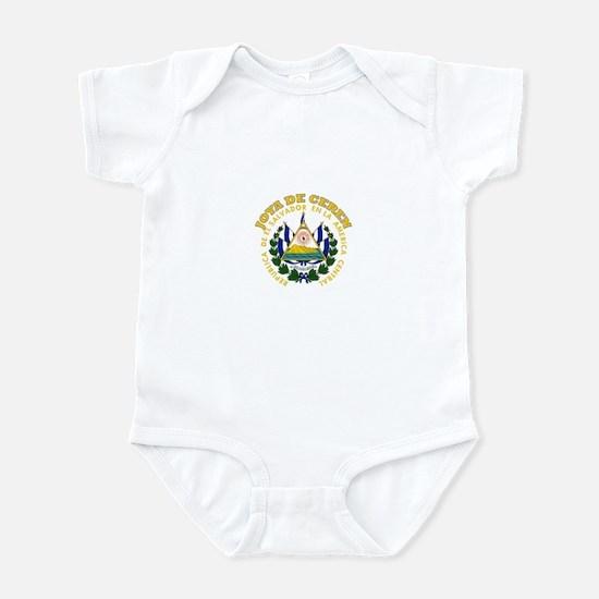 Joya de Ceren, El Salvador Infant Bodysuit