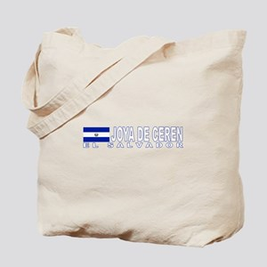 Joya de Ceren, El Salvador Tote Bag