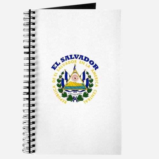 El Salvador Journal