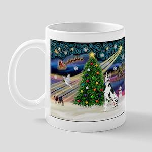 XmasMagic/Great Dane (H) Mug