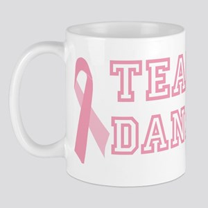 Team Dana - bc awareness Mug