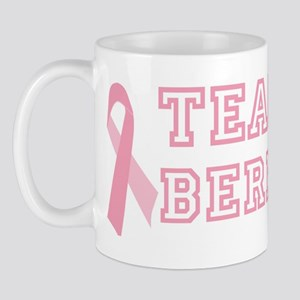 Team Bernice - bc awareness Mug