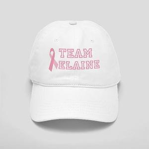 Team Elaine - bc awareness Cap
