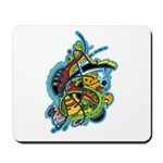 Design 160321 by Mike Jack Mousepad