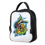 Design 160321 by Mike Jack Neoprene Lunch Bag