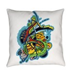 Design 160321 by Mike Jack Everyday Pillow