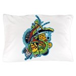 Design 160321 by Mike Jack Pillow Case