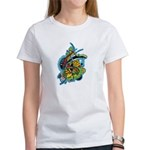 Design 160321 by Mike Jack T-Shirt