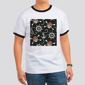 Pirate Skulls T-Shirt