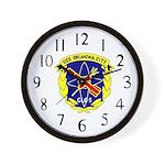USS Oklahoma City (CLG 5) Wall Clock