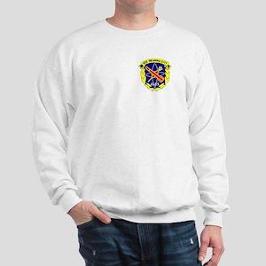 USS Oklahoma City (CLG 5) Sweatshirt