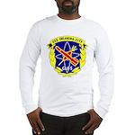 USS Oklahoma City (CLG 5) Long Sleeve T-Shirt
