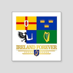 Four Provinces Flag Sticker