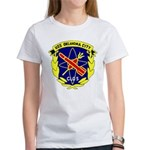 USS Oklahoma City (CLG 5) Women's T-Shirt