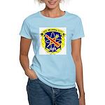 USS Oklahoma City (CLG 5) Women's Light T-Shirt