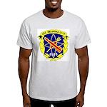 USS Oklahoma City (CLG 5) Light T-Shirt