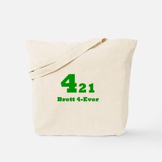Brett 4-Ever Tote Bag