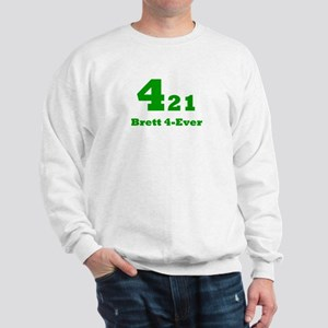Brett 4-Ever Sweatshirt