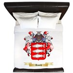 Roach King Duvet