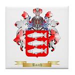 Roach Tile Coaster