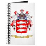 Roach Journal