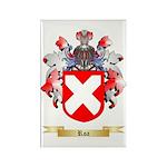 Roa Rectangle Magnet (10 pack)