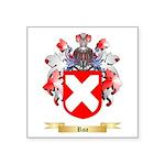 Roa Square Sticker 3
