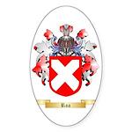 Roa Sticker (Oval)