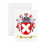 Roa Greeting Cards (Pk of 20)