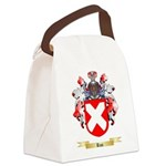 Roa Canvas Lunch Bag