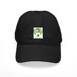 Riza Black Cap