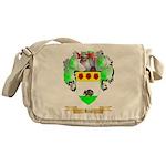Riza Messenger Bag