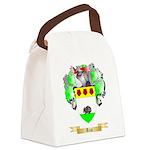 Riza Canvas Lunch Bag
