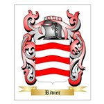 Rivier Small Poster