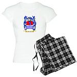 Rivetti Women's Light Pajamas