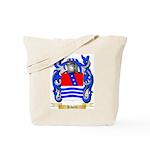 Rivetti Tote Bag