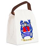 Rivetti Canvas Lunch Bag