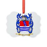 Rivetti Picture Ornament