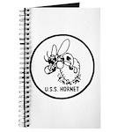 USS Hornet (CV 8) Journal
