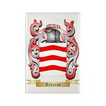Riveros Rectangle Magnet (100 pack)
