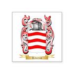 Riveros Square Sticker 3