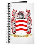 Riveros Journal