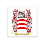 Rivera Square Sticker 3