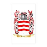 Rivera Sticker (Rectangle)