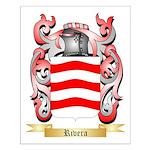 Rivera Small Poster