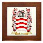 Rivera Framed Tile