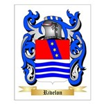 Rivelon Small Poster