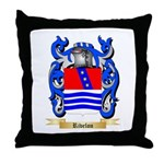 Rivelon Throw Pillow